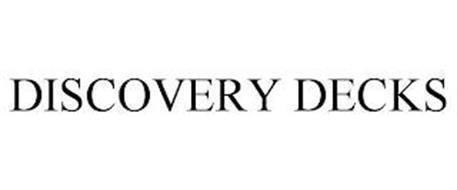 DISCOVERY DECKS