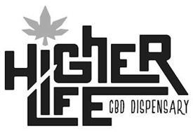 HIGHER LIFE CBD DISPENSARY
