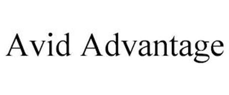 AVID ADVANTAGE