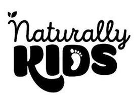 NATURALLY KIDS