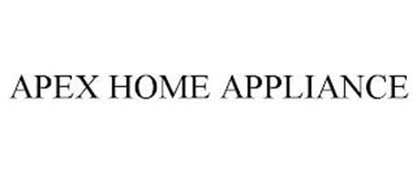 APEX HOME APPLIANCE