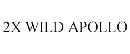 2X WILD APOLLO