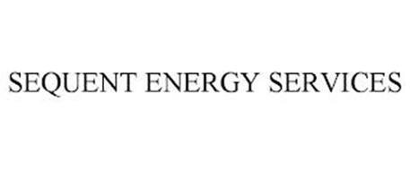 SEQUENT ENERGY SERVICES