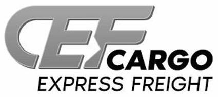 CEF CARGO EXPRESS FREIGHT