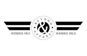 WONDER FREE WANDER WILD BEYOND & APPAREL