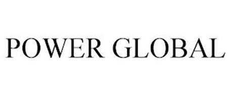 POWER GLOBAL