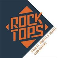 ROCK TOPS GRANITE, MARBLE & QUARTZ COUNTERTOPS