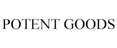 POTENT GOODS