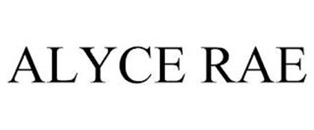ALYCE RAE