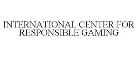 INTERNATIONAL CENTER FOR RESPONSIBLE GAMING