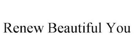 RENEW BEAUTIFUL YOU