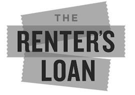 THE RENTER'S LOAN