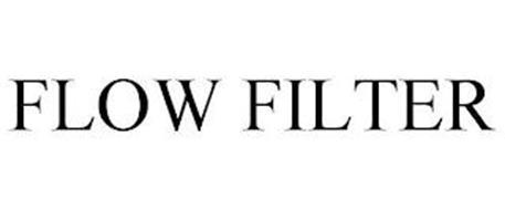 FLOW FILTER