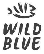 WB WILD BLUE