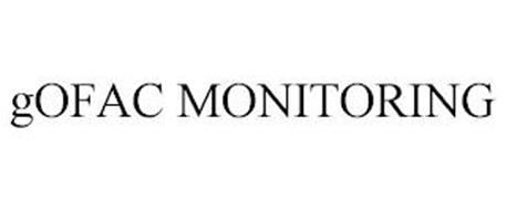 GOFAC MONITORING