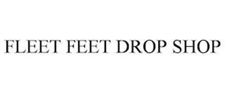 FLEET FEET DROP SHOP