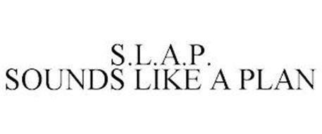 S.L.A.P. SOUNDS LIKE A PLAN