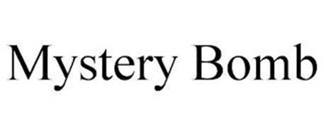 MYSTERY BOMB