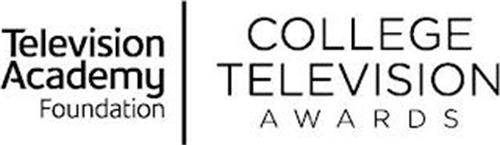 TELEVISION ACADEMY FOUNDATION COLLEGE TELEVISION AWARDS