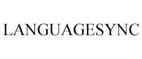 LANGUAGESYNC