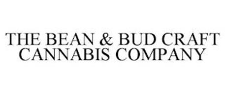THE BEAN & BUD CRAFT CANNABIS COMPANY
