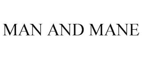 MAN AND MANE