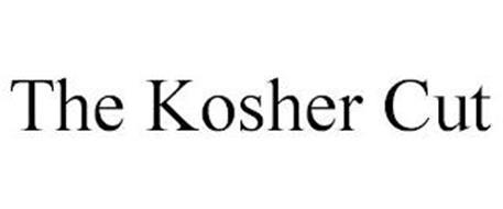 THE KOSHER CUT