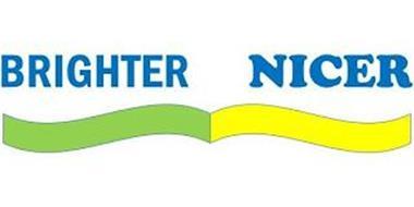 BRIGHTER NICER