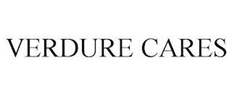 VERDURE CARES