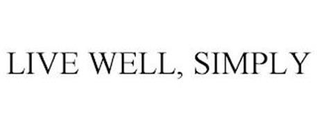 LIVE WELL, SIMPLY