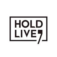 HOLD LIVE 7