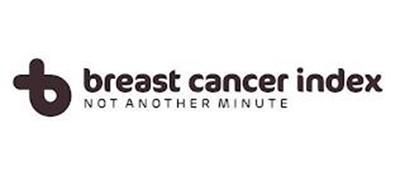 BREAST CANCER INDEX NOT ANOTHER MINUTE