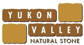 YUKON VALLEY NATURAL STONE