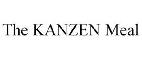 THE KANZEN MEAL