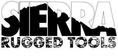 SIERRA RUGGED TOOLS