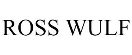 ROSS WULF