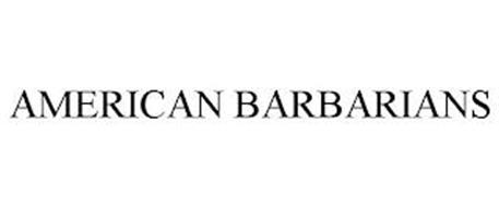 AMERICAN BARBARIANS