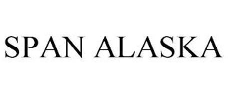 SPAN ALASKA