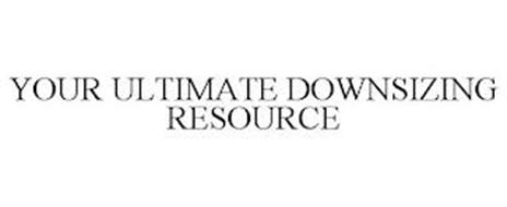 YOUR ULTIMATE DOWNSIZING RESOURCE