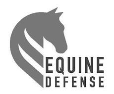 EQUINE DEFENSE