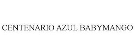 CENTENARIO AZUL BABYMANGO