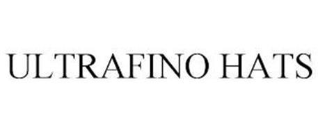 ULTRAFINO HATS