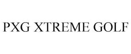 PXG XTREME GOLF