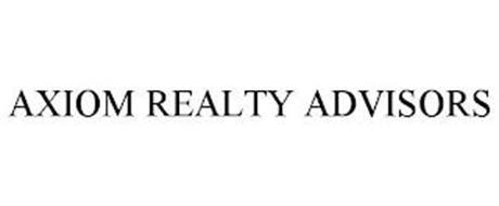 AXIOM REALTY ADVISORS
