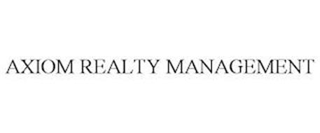 AXIOM REALTY MANAGEMENT