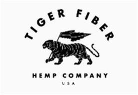 TIGER FIBER HEMP COMPANY USA