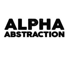 ALPHA ABSTRACTION