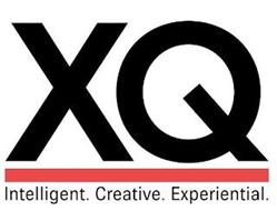 XQ INTELLIGENT. CREATIVE. EXPERIENTIAL.