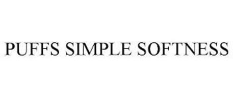 PUFFS SIMPLE SOFTNESS