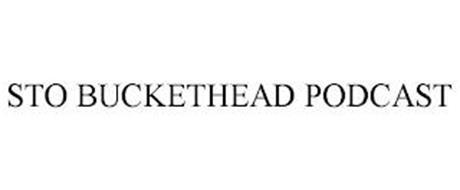 STO BUCKETHEAD PODCAST